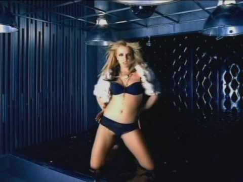 Britney Spears - 3 Music Video (Official New Single) [Do Somethin' Version] HQ