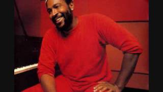 "Marvin Gaye ""Sanctified Lady"""