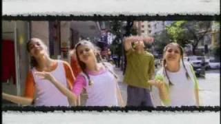 Vídeo 12 de Crianças Diante do Trono