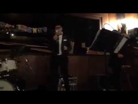 Fly me to the moon (Andrea Cantieri Swinging Quartet)