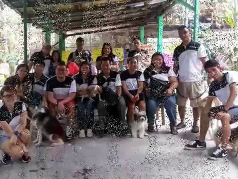 Bulacan Dog Walkers Seminar, Dog walk, and Mass Anti Rabies Vaccination for Dogs