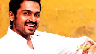 Karthi's film with Mani Ratnam to start in June