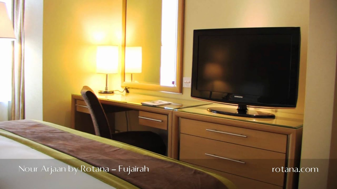 Rotana Fujairah Rooms by Rotana in Fujairah