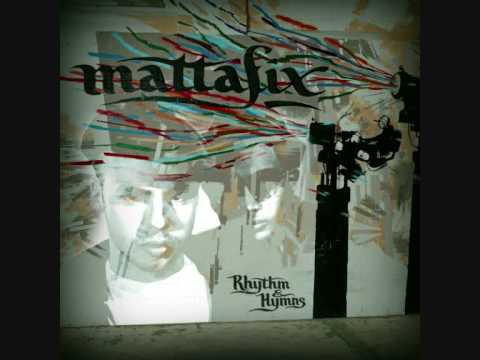 Mattafix - Freeman