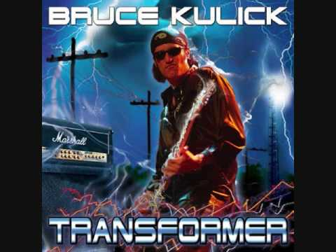 Bruce Kulick-Jump The Shark