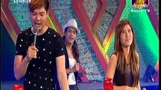 Cha Cha Cha ~ Bayon TV on 27-July-2014