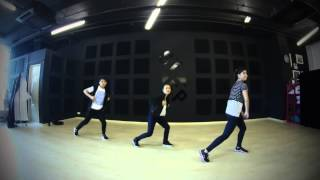 Steal My Girl (One Direction) | HipHop Intro Open Class | Step