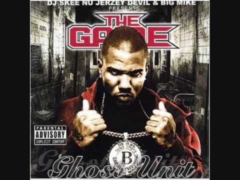 Kanye West - Crack Music Featuring Game