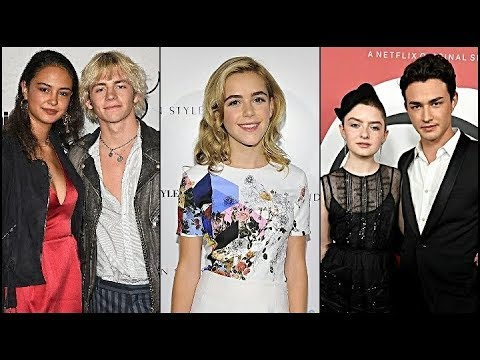 Chilling Adventures of Sabrina Real Age and Life Partners
