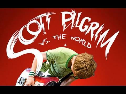 Scott Pilgrim VS The World Movie Review
