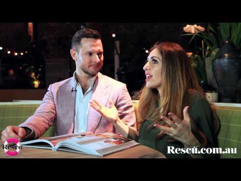 Darren Palmer Interview on Easy Luxury Interior Design Book Launch