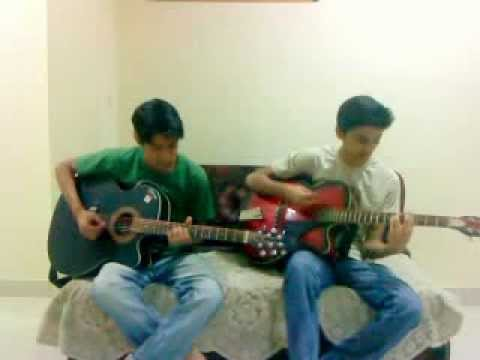 Sajni by JAL Cover (by Manzil)