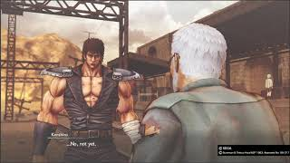 Fist of the North Star Lost Paradise #96 - Substories 28 The Legendary Mechanic