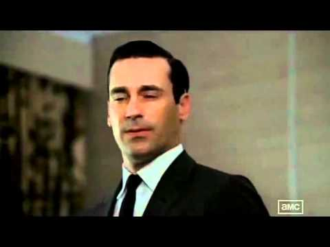 Mad Men - Best Ad Pitch - The Carousel