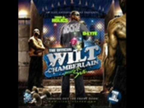 Gucci Mane Ft  Nicki Minaj - Pussy Nigga - Wilt Chamberlain Pt 6