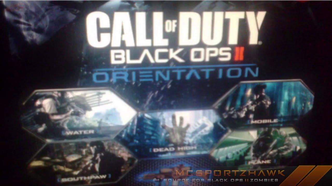 Black Ops 2 Orientation Dlc Map Pack 2 Dead High