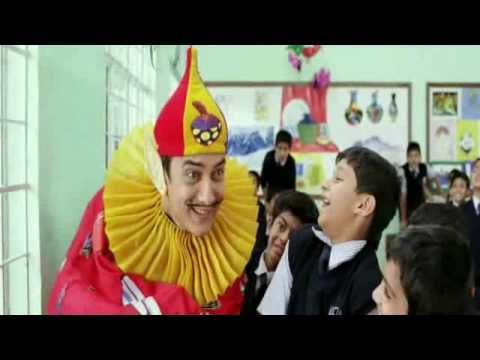 Taare Zameen Par - Bum Bum Bole - Bollywood...