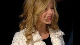 ♥♥♥ JACKIE Evancho ♥♥♥ BEST performances after AGT (31-12-2010)