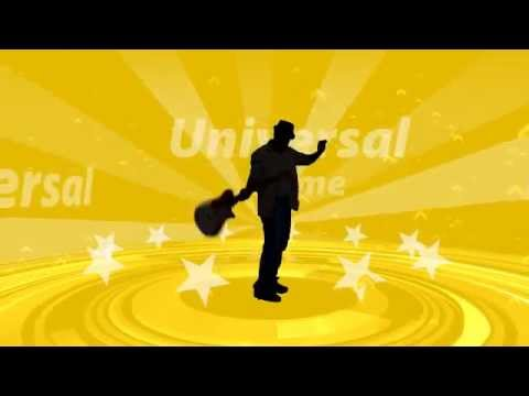 Land Of Universal Artists Intro