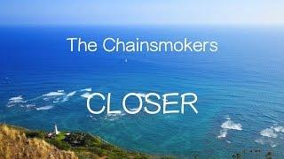 Download Lagu 【洋楽和訳】The Chainsmokers ft. Halsey - Closer (Lyrics) Gratis STAFABAND