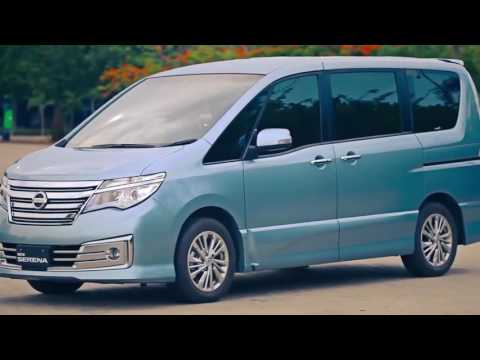 Nissan New Serena  under Review 2017