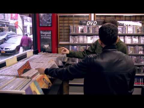Dynamo Magician Impossible - Season 3 Episode 1