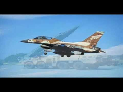 Special Report: Israeli Fighter Jets Attack Convoy Near Syria/Lebanon Border