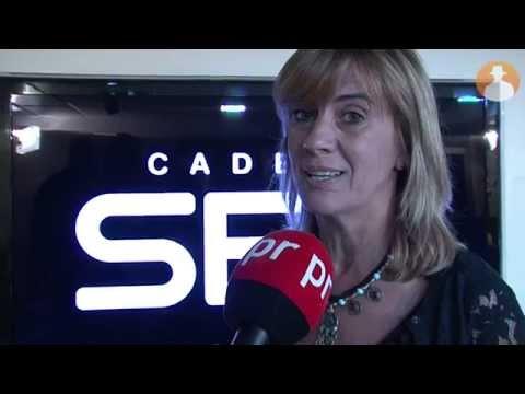 Gemma Nierga: 'Ahora me doy cuenta de lo que echaba de menos la radio'
