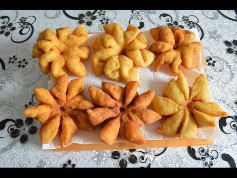 Кребель-цветочки,лепешки Моя идея My idea, flower bread