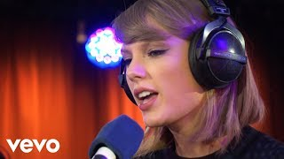 Download Lagu Taylor Swift - Love Story in the Live Lounge Gratis STAFABAND