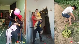 Funny Vigo Compilations | Funny Fails | Try Not To Laugh 2018 | Funny Compilations 2018