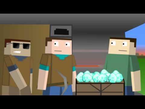 Minecraft Parodia Loquendo 10 ESPECIAL 3500 SUBS CRECEMOS CRECEMOS SIIIII :D