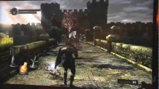 Dark Souls - E3 2011_ Gameplay Off-Screen