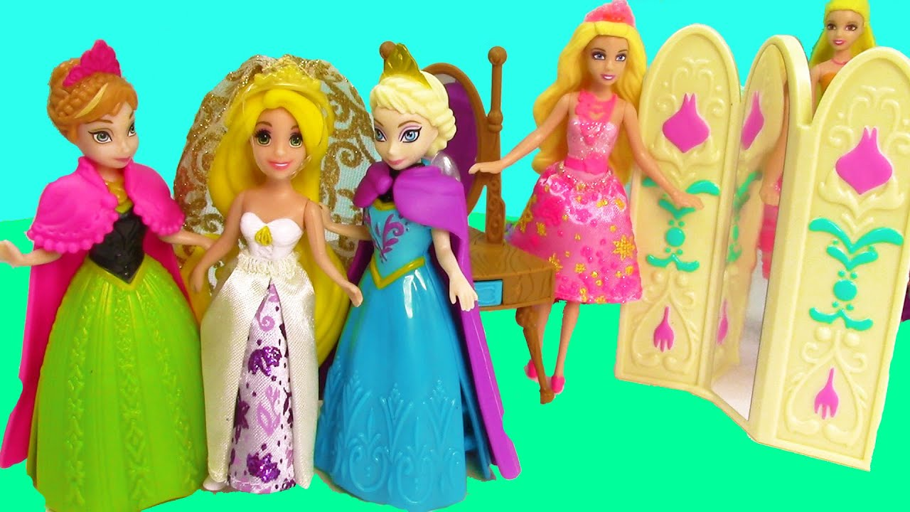 Disney Frozen Toys Queen Elsa Princess Anna Of Arendelle ...