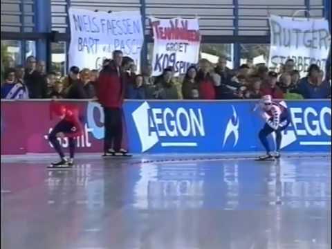 NK-Afstanden 2002 Stefan Groothuis