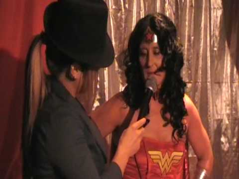 wonderwoman.MOD Video
