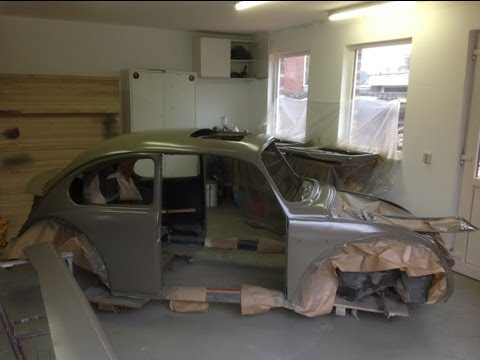 Vw Vanagon Subaru Engine Conversion Swap Its A Vanaru ...