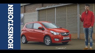 Vauxhall Viva car review: 10 things you need to know