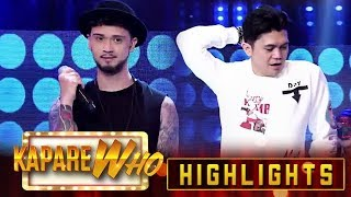 Iconic dance duo Billy and Vhong reunite! | It's Showtime KapareWho