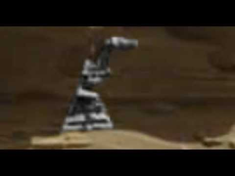 Top UFO Report Of May 2014 NASA Cover Ups Ancient Alien Artifacts?