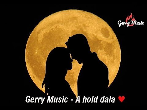 Gerry Music - A Hold Dala (Official Music Video)