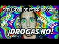 ¡DROGAS NO! - Mierdijuegos 22 - LSD Dream Emulator