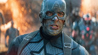 Avengers Assemble in Final Fight Scene - AVENGERS 4: ENDGAME (2019) Movie Clip