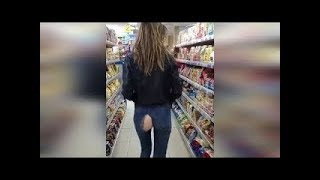 Top BEST FUNNY Girl Fails Compilation 2019 | Try Not To Laugh Funny Fails Vines
