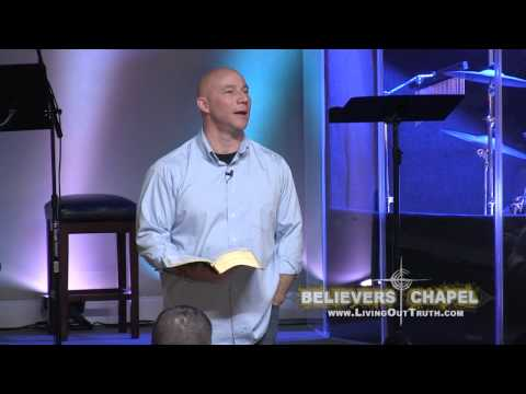 Believers Chapel - The Body: Love One Another - 01/19/2014