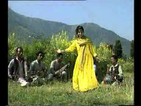 JAMMU AND KASHMIR :- Tourism Information of Jammu and Kashmir - Dance and Music
