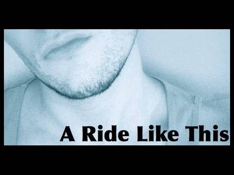 A Ride Like This - Nicola Foti
