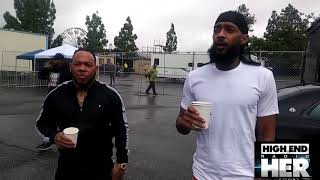 Nipsey Hussle Says He Isn't Hiding Game Doin What Works For Him