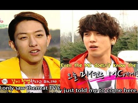 Invincible Youth 2   청춘불패 2 - Ep.21 : With Cnblue - Part 1 video