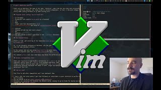 Vimrc and Vim Plug-In Overview